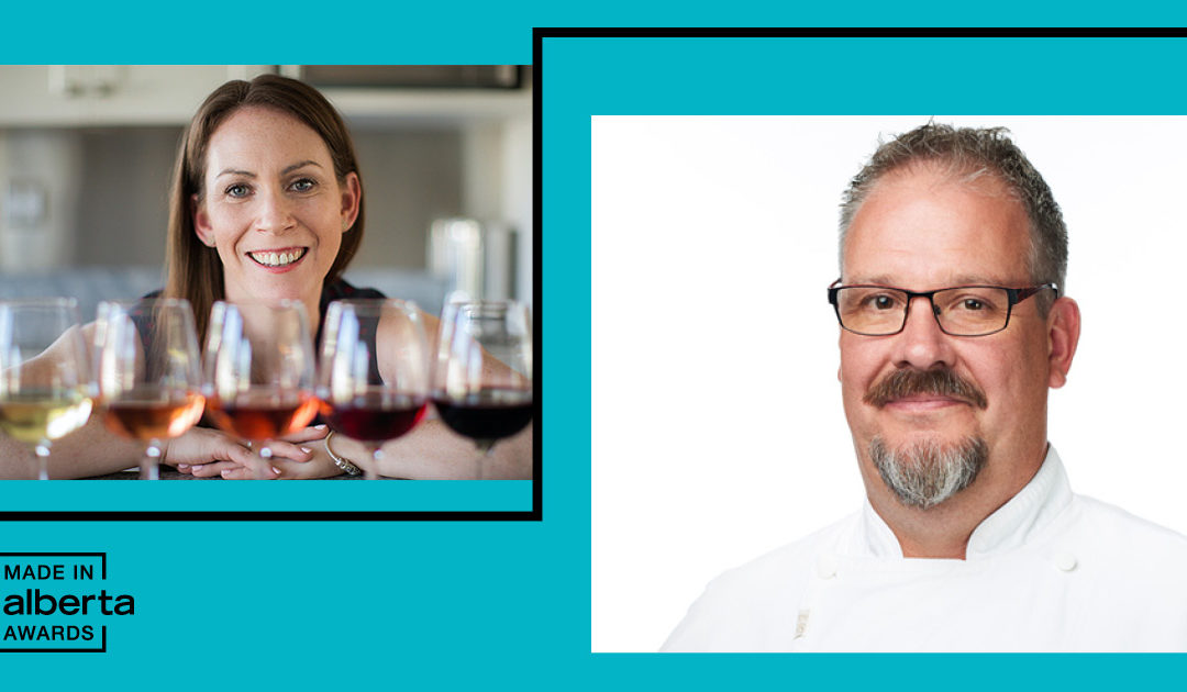 Meet the Drink Judges | Made in Alberta Awards