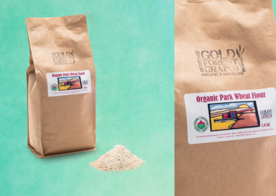 Park Wheat Flour