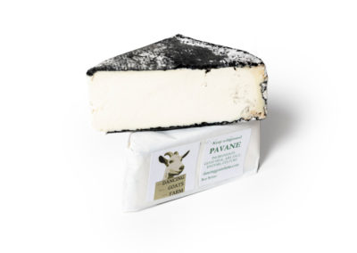 Pavane Cheese