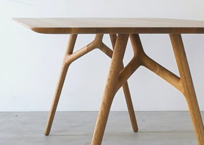 Furcula Dining Table