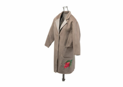 Double-Sided Cashmere Coats